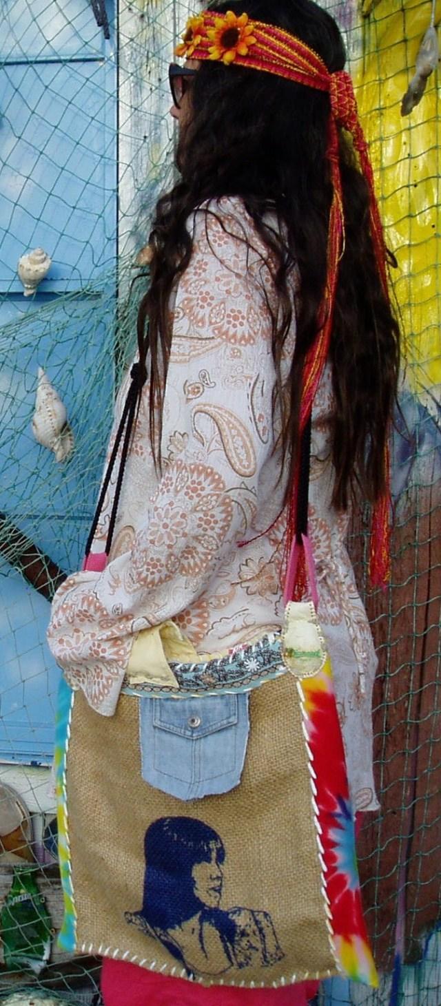 Hippie Bags Hippie Made