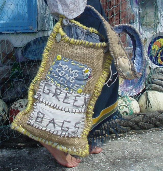 HIPPIE BAGS MADE IN TAMPA FLORIDA